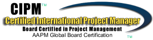 certified international project manager