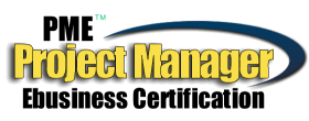 Project Manager E-Business